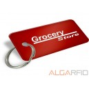 Key chain cards