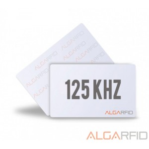 125Khz read card