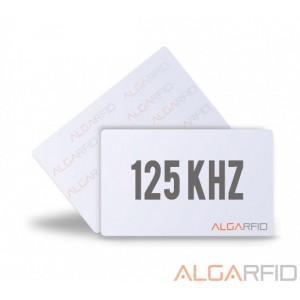 tarjetas 125khz blancas